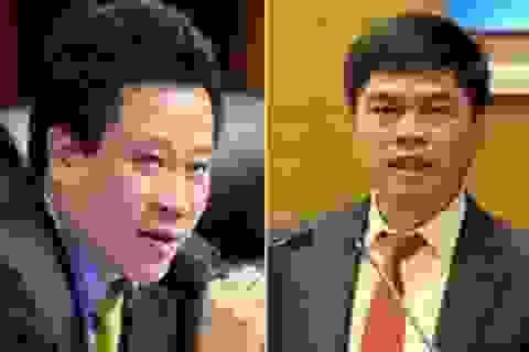 """Hà Văn Thắm, Nguyễn Xuân Sơn bị cáo buộc """"tham ô tài sản"""""""