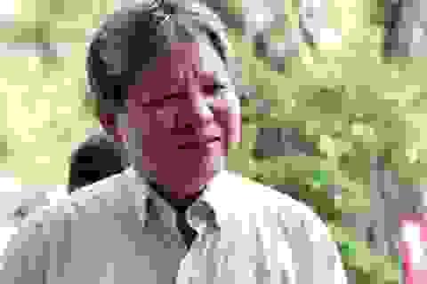 Nguyên Bộ trưởng Hà Hùng Cường trả nhà công vụ
