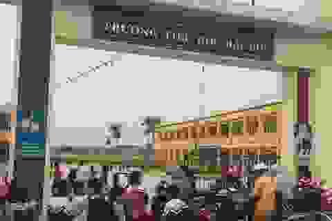 Hà Nội: Trường tiểu học Hải Bối chính thức trả lại tiền cho phụ huynh