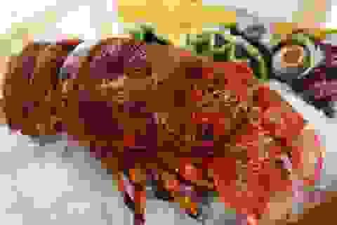 """Những hải sản quý hiếm giá bạc triệu được nhà giàu Việt """"săn đón"""""""