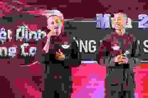 Hai sư thầy hát bolero hot nhất Việt Nam gây chú ý với nhạc Trịnh