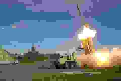 Lotte đồng ý đổi đất để đặt hệ thống tên lửa Mỹ tại Hàn Quốc