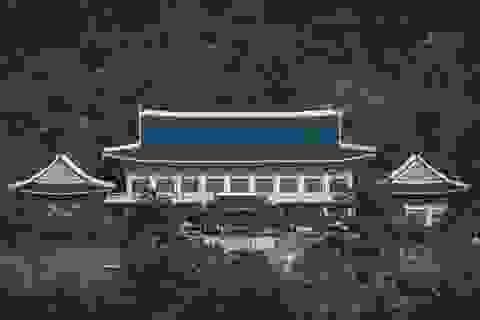 Tân Tổng thống Hàn Quốc không muốn sống trong Nhà Xanh