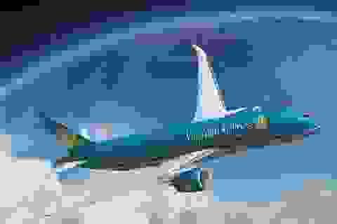 """""""Giấc mơ"""" bay thẳng tới Mỹ của hàng không Việt Nam sắp thành hiện thực?"""