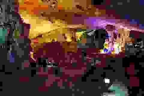 6 hang động Việt Nam nổi tiếng thế giới