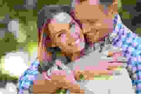 Thói quen của các cặp vợ chồng hạnh phúc