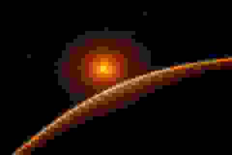 Phát hiện một hành tinh mới được cho là tốt nhất để tìm kiếm sự sống