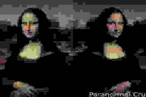 Leonardo Da Vinci đã giấu bằng chứng về người ngoài hành tinh trong bức tranh Mona Lisa?