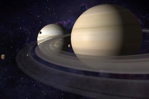 Có thể tìm thấy sự sống trên hành tinh khác trong vòng 20 năm nữa