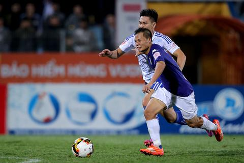 Vòng 26 V-League: Cúp về với đội bóng xứ Quảng?