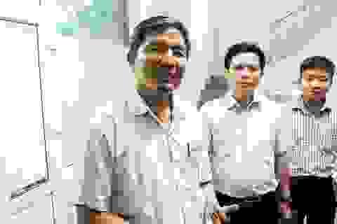 Vụ bác sỹ bị hành hung: Sở Y tế đề nghị công an vào cuộc
