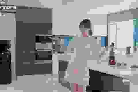 Hari Won bật mí bí kíp trở thành cô vợ vừa đẹp vừa thông minh