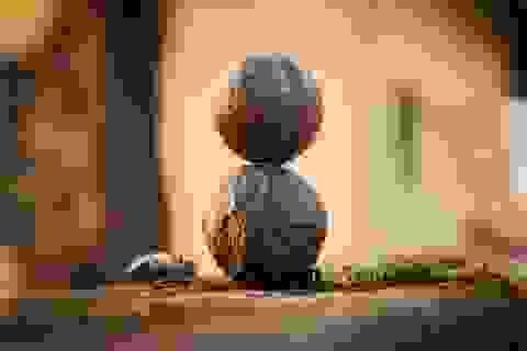Zen trong kiến trúc Thủ đô – An nhiên giữa bộn bề cuộc sống