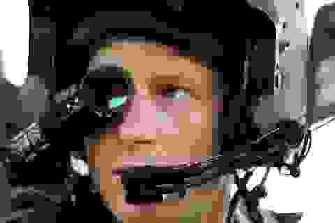 IS tung video thách thức Hoàng tử Anh