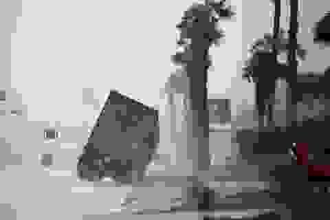 Mỹ: Texas hứng bão mạnh nhất trong hơn 50 năm, 1 người chết