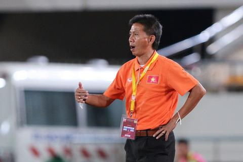 HLV Hoàng Anh Tuấn tin U19 Việt Nam vào vòng chung kết châu Á