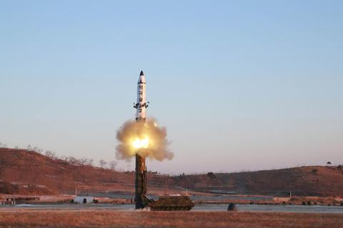 Tham vọng hạt nhân của Triều Tiên làm dậy sóng thế giới