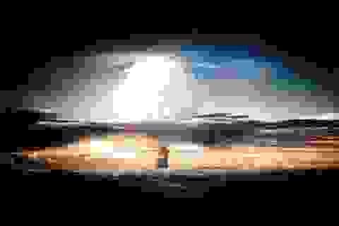 """Những dự báo """"ớn lạnh"""" về chiến tranh hạt nhân"""
