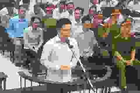 """Hà Văn Thắm không biết việc Ngân hàng Nhà nước mua lại OceanBankvới giá """"0"""" đồng"""