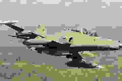 Malaysia: Tìm thấy thi thể hai phi công lái máy bay quân sự mất tích