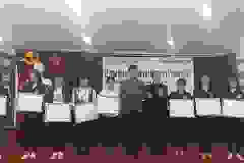 25 suất học bổng đến với sinh viên nghèo vượt khó Học viện Nông nghiệp Việt Nam