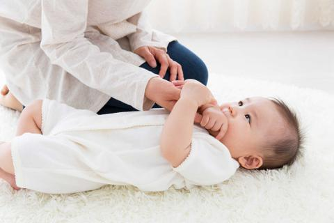 Viêm đường hô hấp ở trẻ sơ sinh và trẻ nhỏ