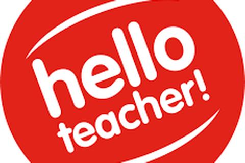 Thầy giáo đánh học sinh vì chào thầy bằng... tiếng Anh