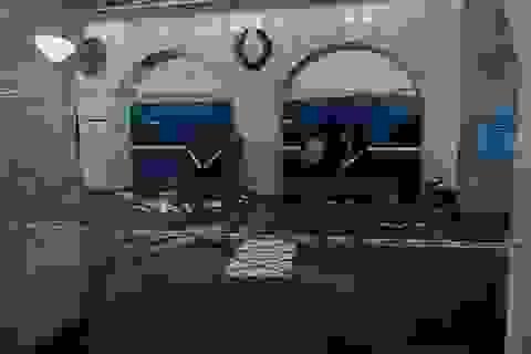 Thêm 3 người thiệt mạng trong vụ nổ tàu điện ngầm ở Nga