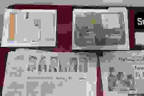 Cựu binh Mỹ trở lại Việt Nam tìm gặp ân nhân