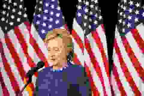 Mỹ lật lại điều tra quyết định đã hủy hoại chiến dịch tranh cử của bà Clinton