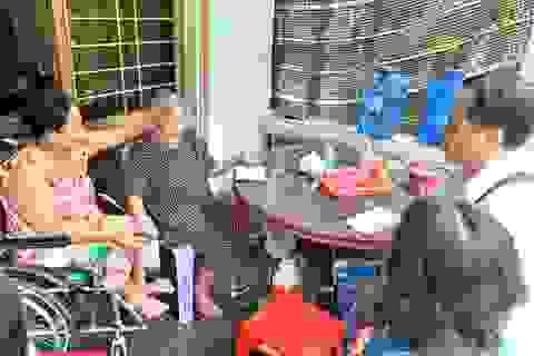 Vinamilk thăm hỏi và tri ân Mẹ Việt Nam Anh Hùng