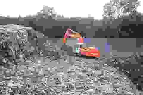 Trên 300 tấn rác thải mỗi ngày đổ đi đâu?