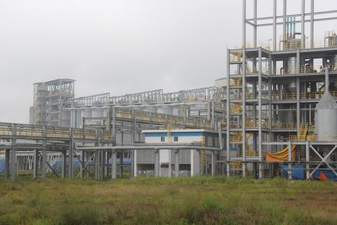 Bác bỏ thông tin vỡ hồ bùn đỏ tại nhà máy Alumin Nhân cơ