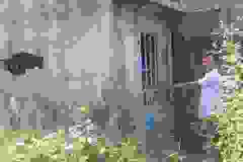 Bản nghèo nhất tỉnh ngậm ngùi nhìn 2 công trình tiền tỷ bỏ hoang
