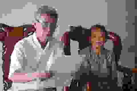 Quảng Ngãi: Cụ bà 87 tuổi mòn mỏi chờ nhận Huy chương kháng chiến chống Mỹ hạng Nhì
