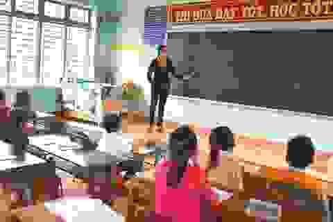 Quảng Ngãi: Sẵn sàng cho kỳ thi tuyển 1.650 giáo viên