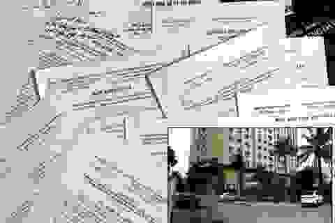 """""""Mập mờ"""" vụ thu hồi hơn 23.000m2 đất sau khi được UBND tỉnh phê duyệt dự án"""