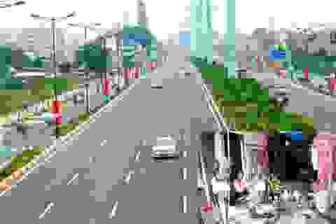 """Xoá sổ """"vùng đất dữ"""" tại Sài Gòn"""