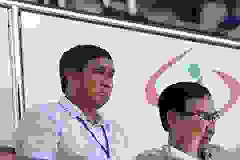 Ông Mai Đức Chung làm HLV tạm quyền của đội tuyển Việt Nam