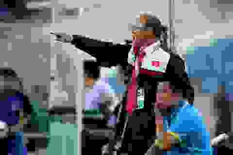Từ đội tuyển quốc gia nhìn về bộ khung của U23 Việt Nam