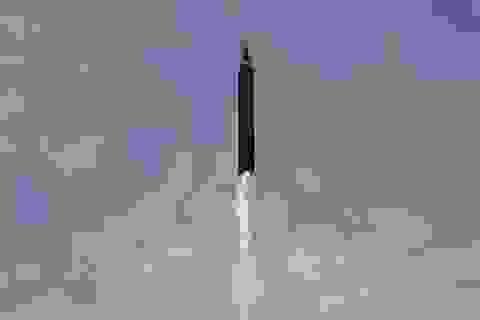 Mỹ có thể phải bắn hạ tên lửa Triều Tiên trên không phận Nga