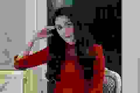 """Hồ Quỳnh Hương chia sẻ về """"chốn bình yên"""" bao người mơ ước"""