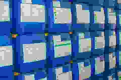 Mỗi ngày Việt Nam chi hơn 112 tỷ đồng nhập hoá chất từ Trung Quốc