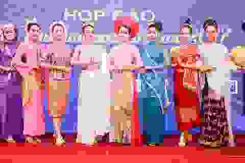 Hoa hậu hữu nghị Asean 2017 sẽ diễn ra tại Phú Yên