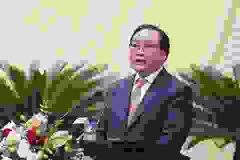 Hà Nội xây dựng đề án chính quyền đô thị