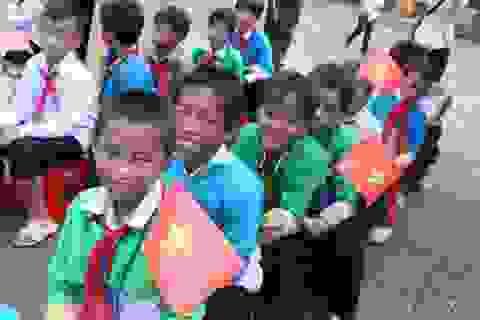 Thanh Hóa: Hơn 19 nghìn học sinh được cấp gạo hỗ trợ