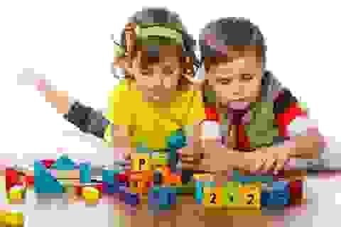 Khoa học đã chứng minh mọi trẻ đều có khả năng về toán