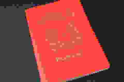 Cùng thuộc châu Á nhưng hộ chiếu Singapore đứng đầu thế giới, Việt Nam xếp gần cuối