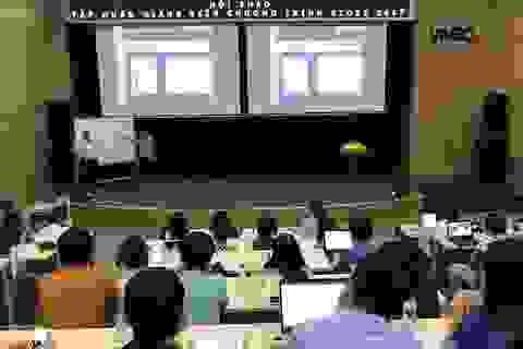 Thí điểm chương trình GLOBE tại Việt Nam