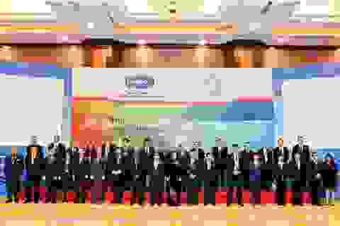 APEC 2017: Tăng trưởng kinh tế khu vực còn nhiều rủi ro, thách thức